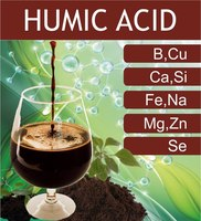 Trace Elements In Liquid Fertilizer Acid