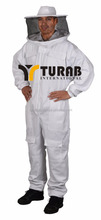 Factory Price protection clothing for Beekeepers , bee keeping suits