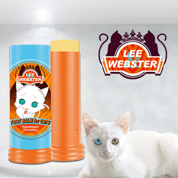 LEE&WEBSTER PAW BALM for CATS