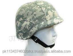 Helmet camouflage fabric cover
