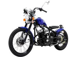 quality 250cc Custom Bobber Motorcycles Street Legal Bike