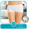 seamless microfiber short cut boxer women lingerie turkish underwear