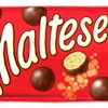 Bounty Twix Maltesers Snickers