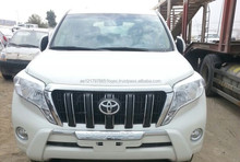 2017 MODEL TOYOTA PRADO TX-L 3.0L TURBO DIESEL 7 SEAT AUTOMATIC