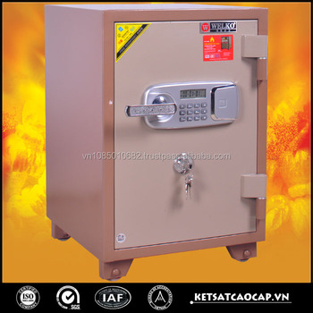 electronic safe - KCC 110 EV