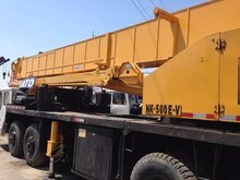 Used Japan Original KATO Truck Crane 20 Ton Used Truck Crane For Sale