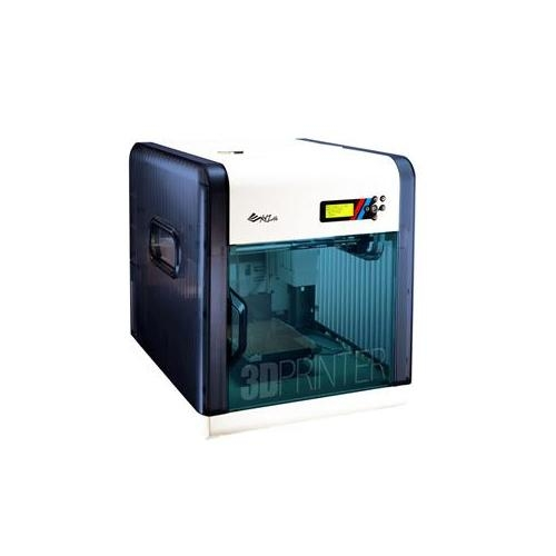 XYZprinting 3F20AXUS00B, Da Vinci 2.0 Duo Blue 3D Printer