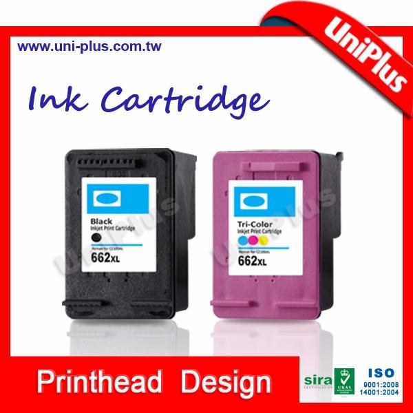 Compatible ink cartridge for HP 662 Deskjet Ink Advantage 1015 1016 1515 1516 printer ink cartridge (1).jpg