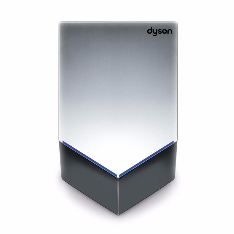 Dyson Airblade V AB12 - Hygienic Automatic High Volume Hand Dryer.