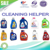 oil stain removing used in laundry detergents to remove fat and edible oil stains from fabrics, for example lard, butter