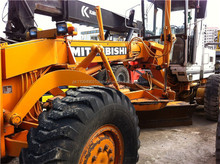 Used Mitsubishi Motor Grader MG330 for sale, Japanese Mitsubishi Motor Graders