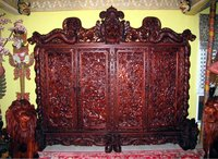"unique royal cabinet from Bali ""Rajapala"""