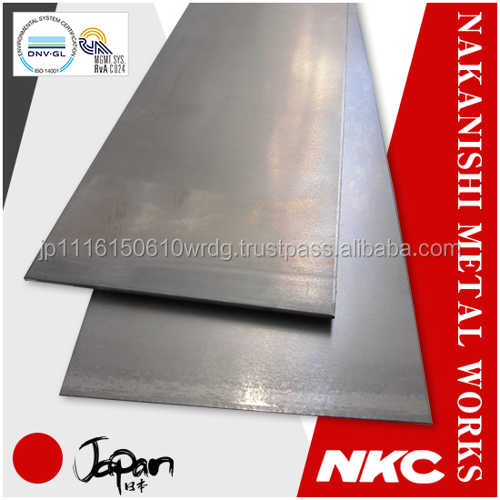 High quality and Handmade 1065 high carbon steel for industrial use , specialty steels also available