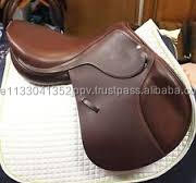 "2007 18"" Amerigo Vega Saddle"