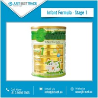 Premium Quality Baby Food in Milk Powder Formula for Sale