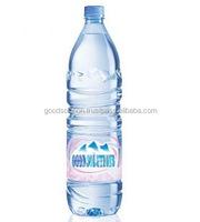 Mineral Water E 1,5L
