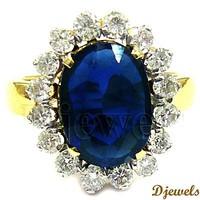 Diamond Rings, Ladies Gold Rings, Indian Bridal Jewellery
