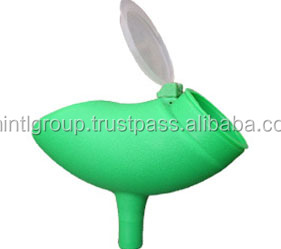 Regular Paintball hopper Green color paintball hopper with quality plastic made