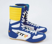 Customize Boxing Shoes