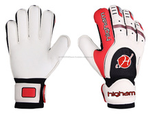 Best Quality Professional Training German Latex Football Goal Keeper Gloves