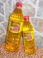 Crude Peanut Oil/Peanut Crude Oil For Sale