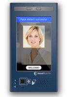 Smart Entry SIP-based Access Control System Using Biometrics
