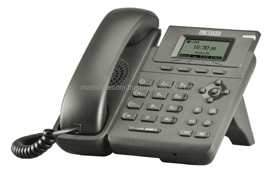 Most Sold IP Phone
