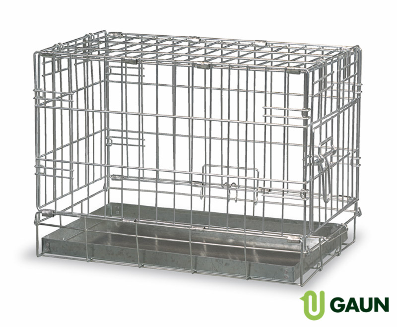 Pet foldable cage