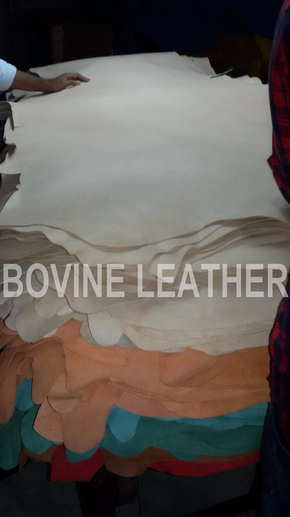 Import tax free cow leather/ Import tax discounted finished and crust leather from Bangladesh/ Cheap Price leather
