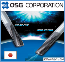 High quality and reliable long shank tap OSG tap at reasonable prices