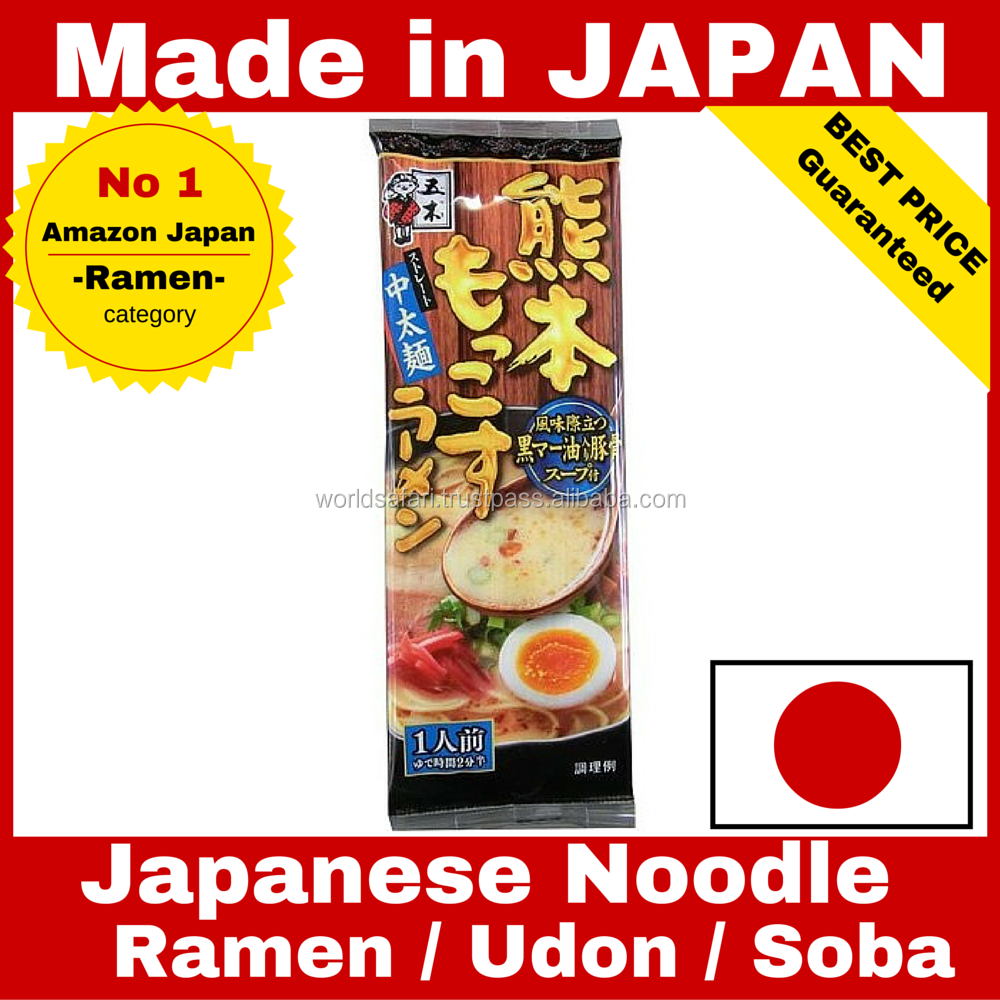 Best-selling and Delicious bulk ramen noodles japanese noodle / ramen / udon / soba at reasonable prices , long shelf life