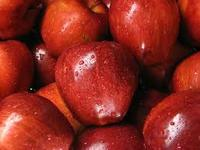 Red Delicious Fresh Apples