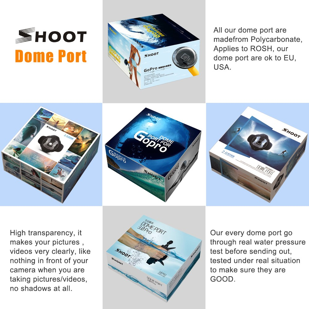 shoot-dome-port