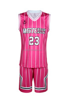 High quality Custom wholesale manufactured custom basketball uniforms cheap mesh basketball jerseys