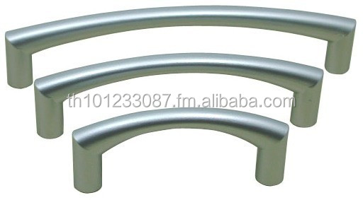Furniture ABS Plastic Handle 873, Size 64mm, 96mm, 128mm.