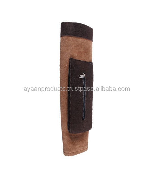 Traditional Archery Back Quiver AP-3014