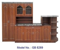 New Special Design Kitchen Cabinet For Home Furniture In MDF Board, modern kitchen cabinets, kitchen cabinet simple designs