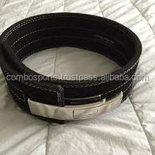 Power lifting Lever Belt
