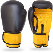 club boxing gloves