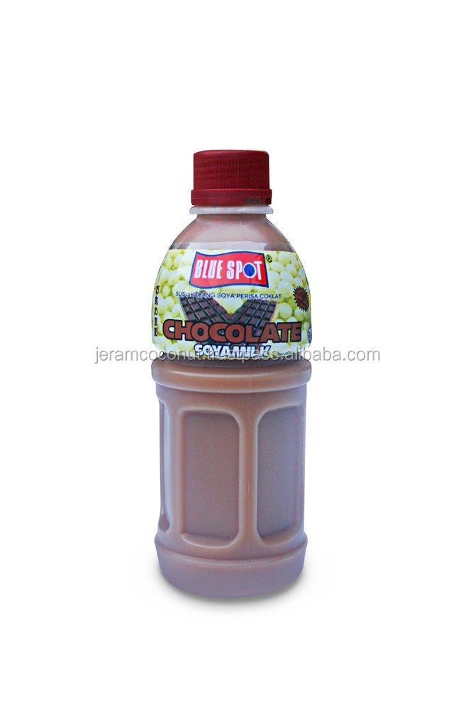 Chocolate Soya Milk