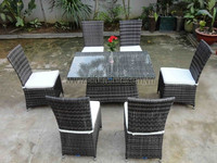 Rattan luxury sofas outdoor furniture round bed prices poly sofa rattan
