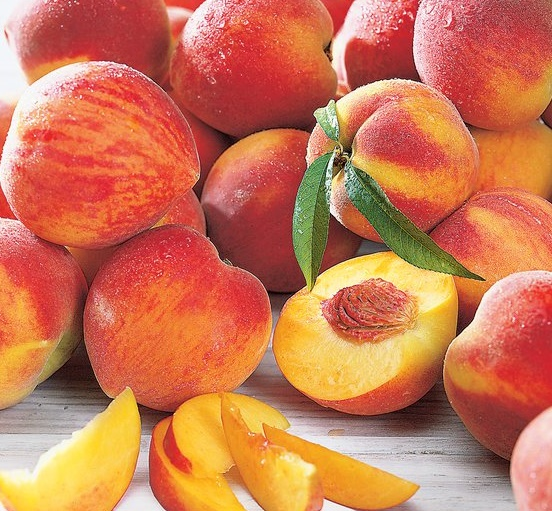 Stone Fresh PEACH / Nectarine for sale