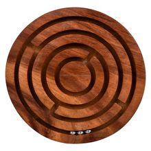 Artshai handicraft sheesham Wood Game. Excellent gifting idea for kids ...