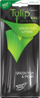 NATURAL FRESH TULIP XXL Paper car airfreshener