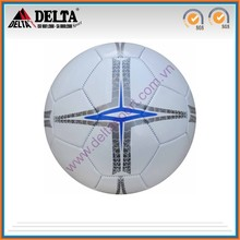 2016 PVC machine stiched IMS soccer ball