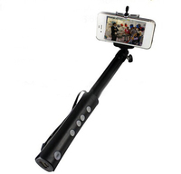 Monopod with Power Bank