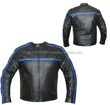 motorbike leather wholesale blank varsity jackets in every color for men