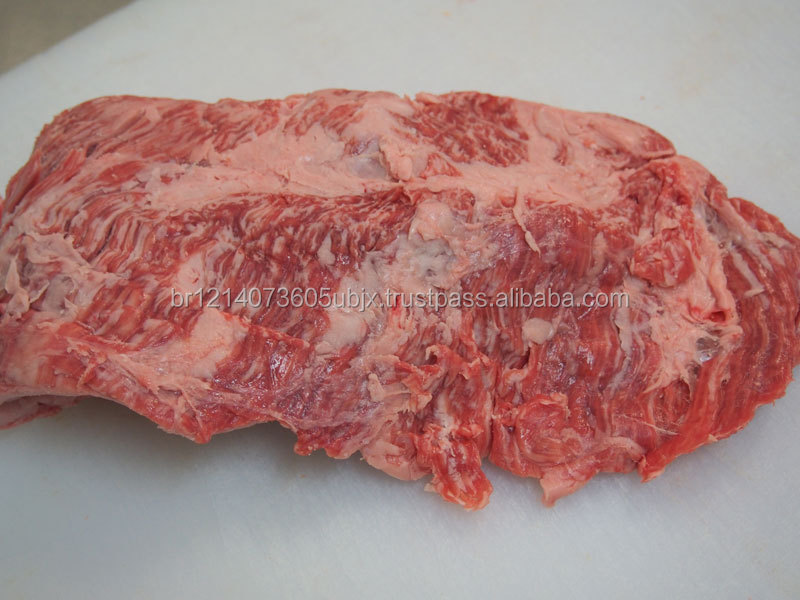NEW FROZEN HALAL BEEF / BUFFALO BONELESS MEAT