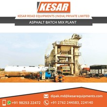 2017 Hot Selling Easy to Handle Asphalt Mixing Plant Manufacturer