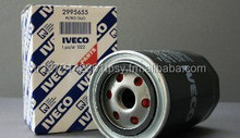 2995655 Oil filter Iveco Daily 2006 Genuine